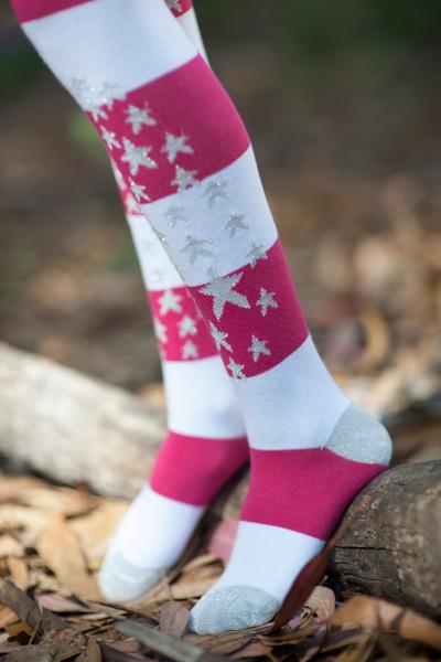 Luna Star Leggings