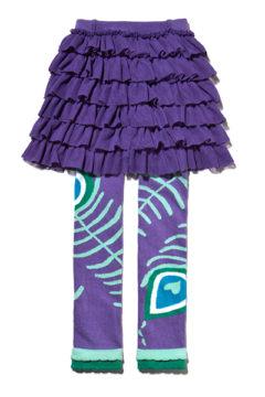 peacock-tutu