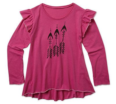 pink-arrow-tunic