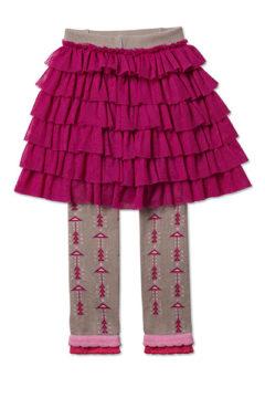 pink-arrow-tutu
